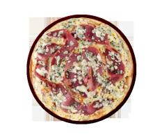 Parma c/ Gorgonzola