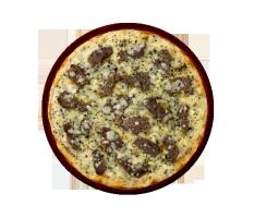 Filé e Gorgonzola