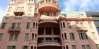 Casa de Cultura Mário Quintana – Porto Alegre