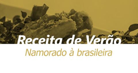 Namorado à brasileira