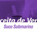 Suco Submarino