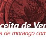 GELEIA DE MORANGO COM CHIA