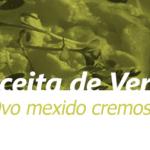 OVO MEXIDO CREMOSO