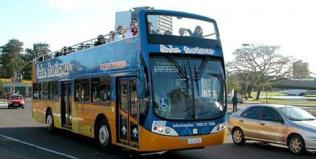 Turismo em Porto Alegre: Linha Turismo