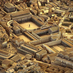 Turismo na Itália: Fórum Romano