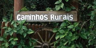 Turismo Porto Alegre: Caminhos Rurais