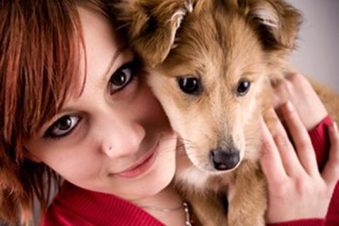 Dica de saúde: Tenha um animal de estimação