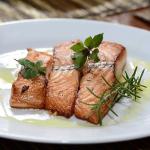 Cuide da saúde: Coma peixes