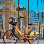 Turismo em Porto Alegre: Bikes POA