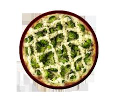 Brócolis c/ Catupiry