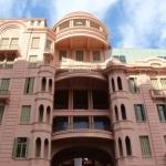 Turismo em Porto Alegre: Casa de Cultura Mário Quintana – Porto Alegre